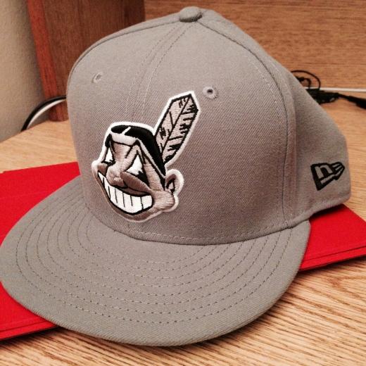 Cleveland Cap