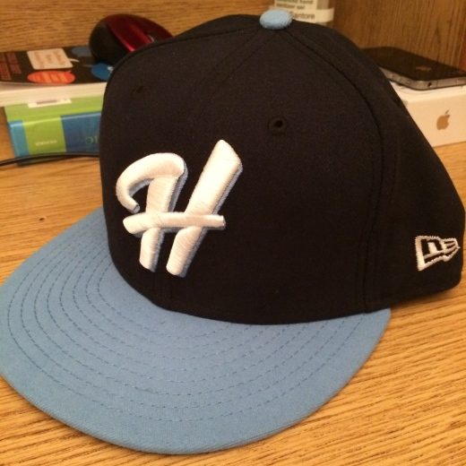 Hillsboro Hops 59Fifty